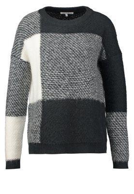 Gebreide truien mint&berry Trui - black Zwart: € 59,95 Bij Zalando (op 17-12-15). Gratis bezorging & retournering, snelle levering en veilig betalen!