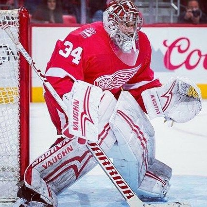 Detroit traded Petr Mrazek to Philly for some drafted picks. Who got the better end of this trade Philly or Detroit? #nhltrade #mrazek #detroitredwings #philadelphiaflyers #nhl #hockey #trade