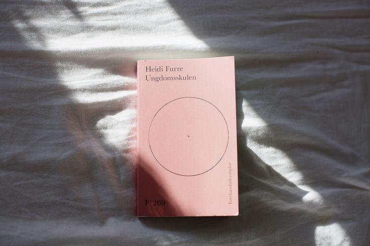 Ungdomsskulen av Heidi Furre