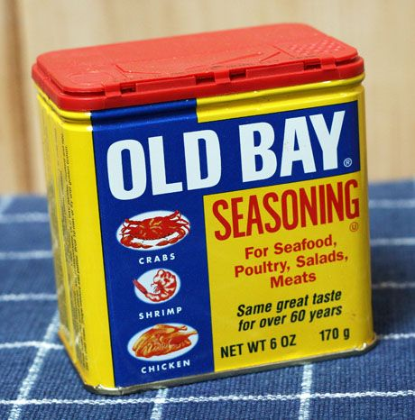 Old Bay Goes on ANYTHING ! | The Best of ...Made in Maryland | Pinter ...