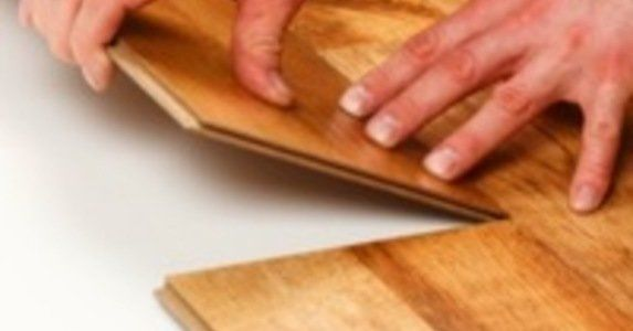 How To Install A Wood Block Floor Woods
