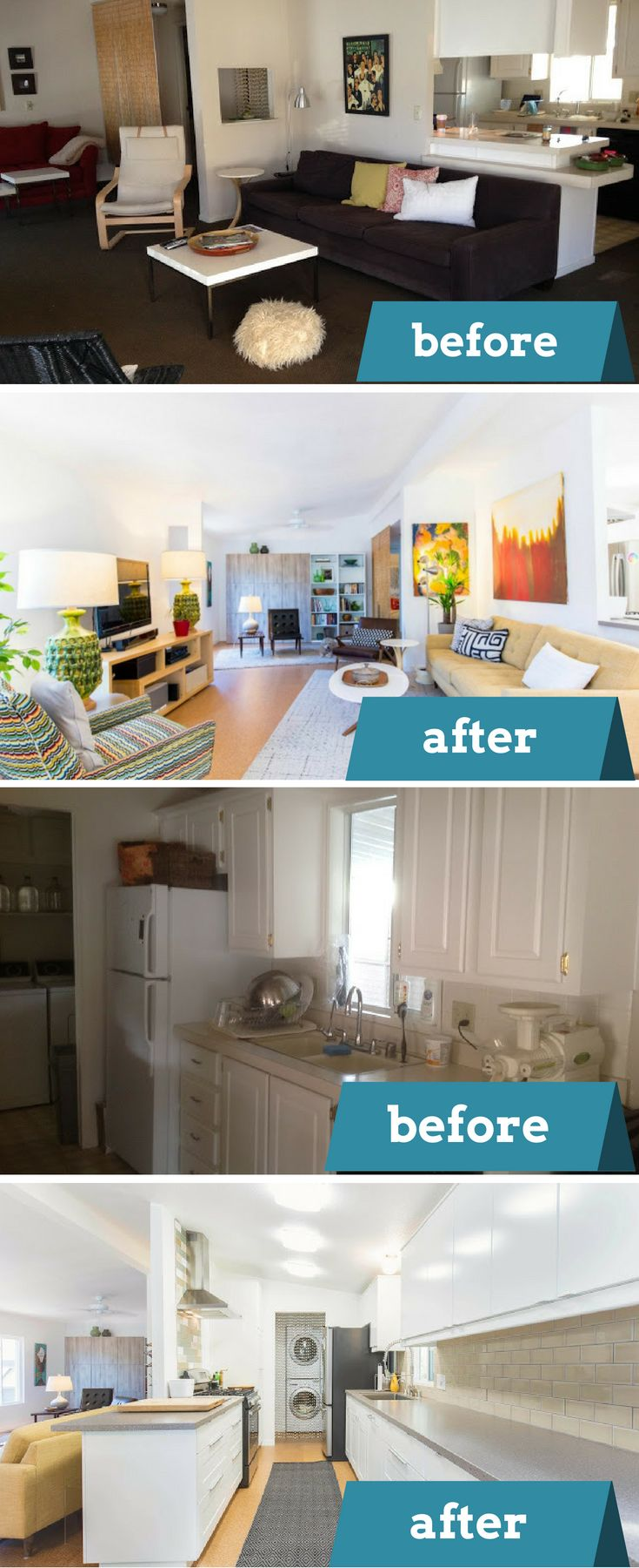 18 best Home Staging Ideas images on Pinterest | Real estates ...