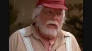Andy Griffith the Darlings Music | In Memory of Denver Pyle