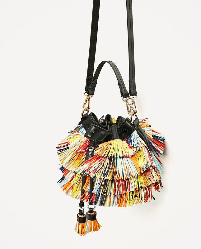 Modne torebki z sieciówek [wiosna-lato 2017]
