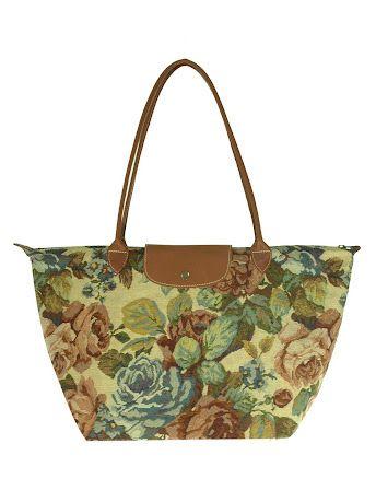 handmade with recycled fabrics