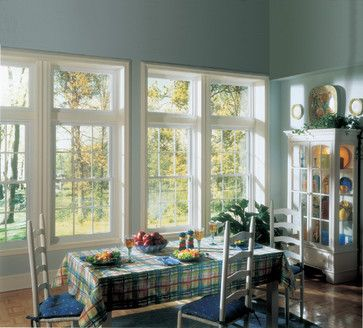21 best images about soft lite windows on pinterest for Who makes the best vinyl windows