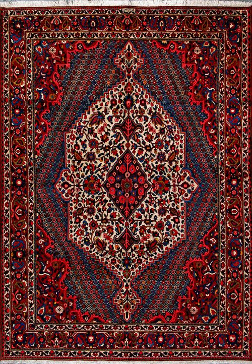 282 best Persian Carpets & Rugs images on Pinterest ...