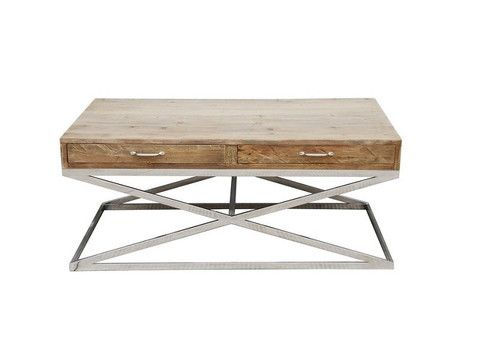 Hailstorm Coffee Table | Cornerstone Home Interiors 995.00