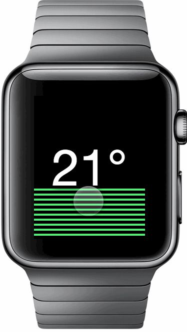 Motion is Emotion: Prototyping Microinteractions for Apple Watch with Framer Studio
