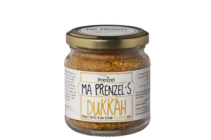 Ma Prenzel Dukkah  www.prenzel.com