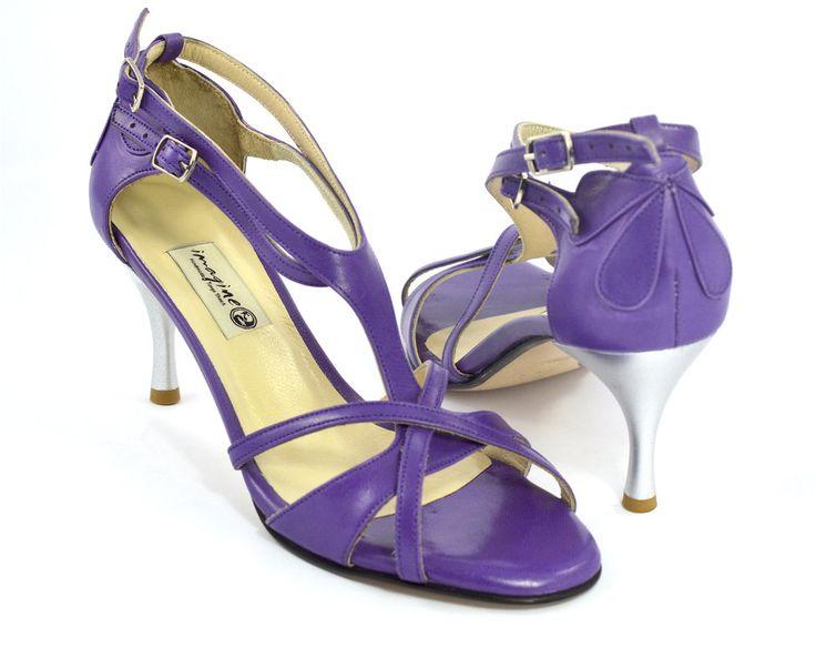 Imagine purple