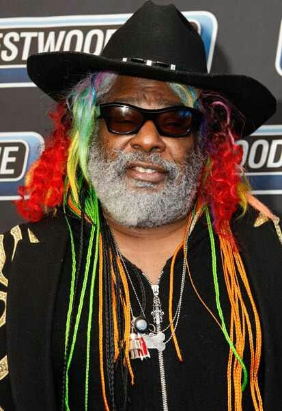 37 Best Images About George Clinton On Pinterest