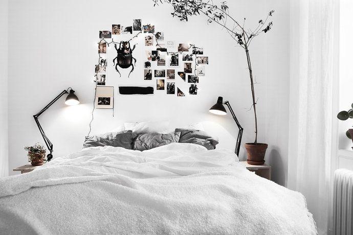 Sovrum - Kungsholmen | Hemnet Inspiration