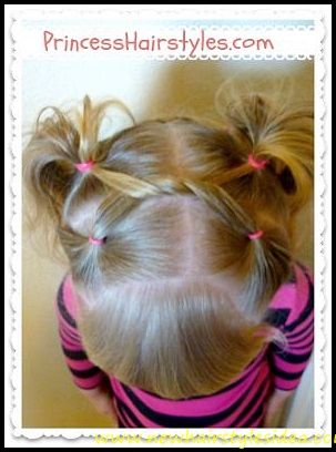toddler hairstyles - hairstyles