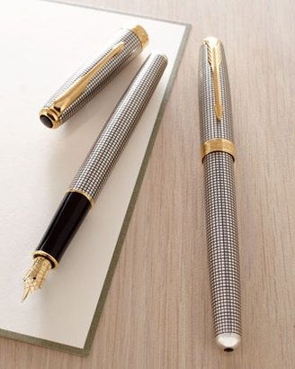 Another beauty. Parker. Just find a fountain tip version!