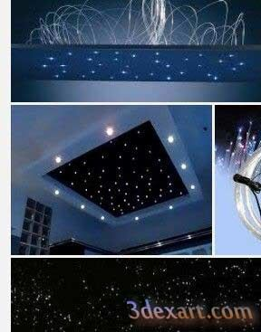 best 25 fiber optic ceiling ideas on pinterest babies. Black Bedroom Furniture Sets. Home Design Ideas