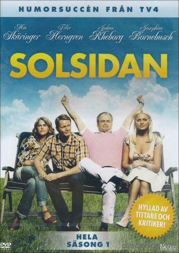 Solsidan - Swedish DVD season 1. 49 kr from discshop.se. TV-Serie av Felix Herngren med Felix Herngren och Mia Skäringer.