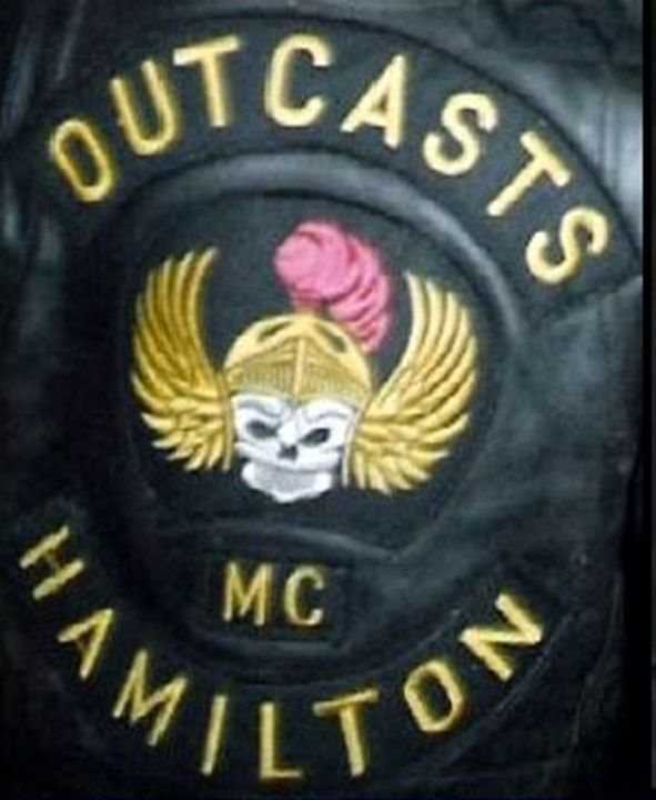 Outcasts MC | 1% clubs and patch holders  M C  and R C  Groups  And