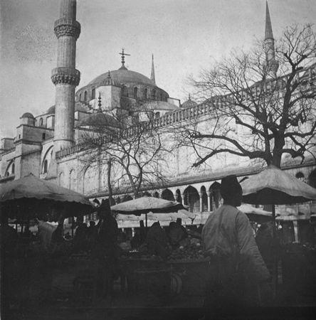 Cornucopia Magazine Pierre Loti's Istanbul: Blog