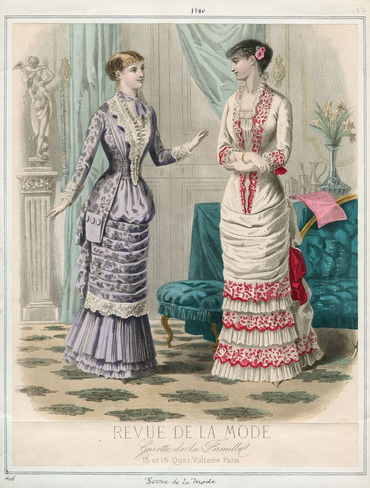 78 best images about la revue de la mode 19th century on pinterest day dresses carousels and. Black Bedroom Furniture Sets. Home Design Ideas