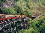 Kurunda Railway & Skyrail