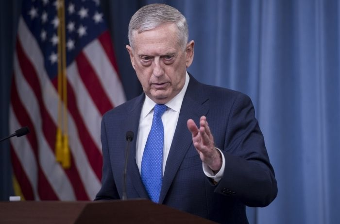 Solução militar para crise na Coreia do Norte seria trágica em escala inacreditável dizem EUA