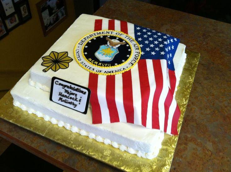 68 best army retirement cake images on Pinterest Retirement