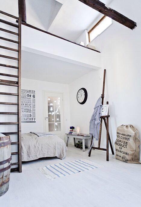 33 besten Dachbalken Bilder auf Pinterest Dachgeschosse, Rund ums