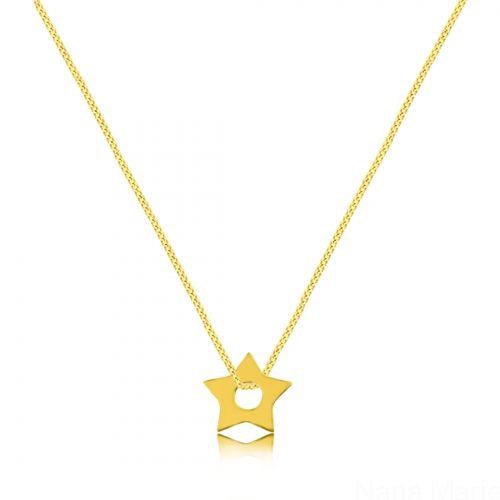 Kolekcja Zima 2015 - Shine - Gold #nanamarie #nanamarie_com #naszyjnik #necklace #winter #fashion #collection #jewelry #jewellery #accessories #2015 #bijou #inspiration #shine