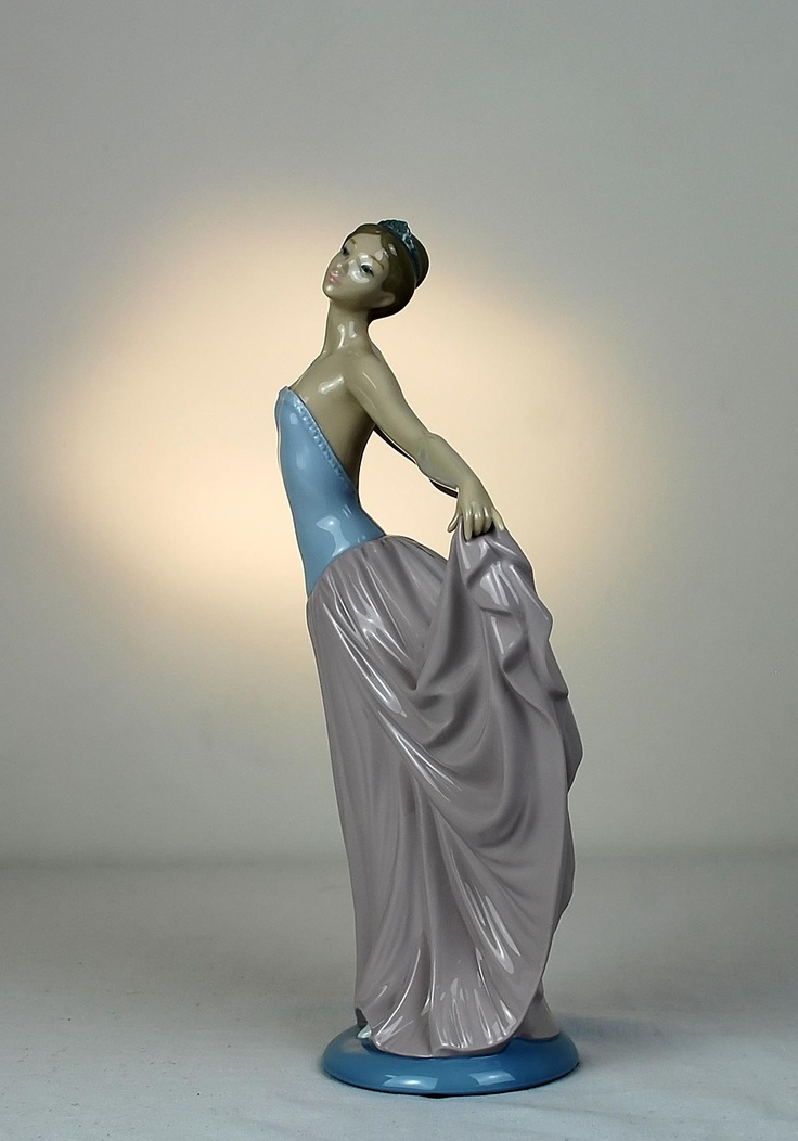 176 Best Lladro Images On Pinterest China Porcelain And