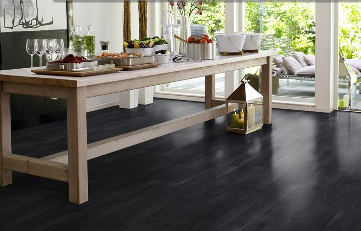 Sol stratifié PERGO Classic Plank | Rèf. L0X01-01806
