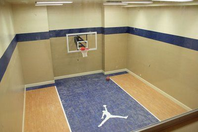65 Best Sports Court Images On Pinterest Basketball Room