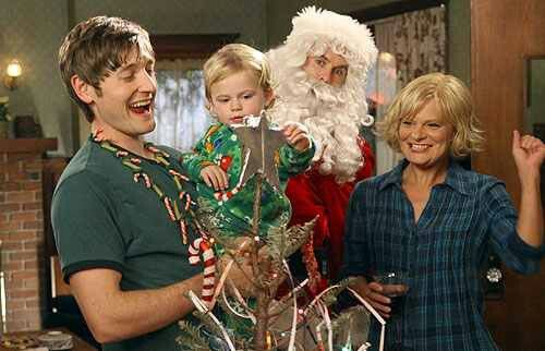 Millenium tv series christmas episode remarkable, useful