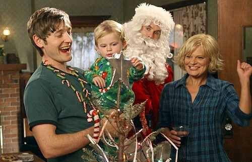 Millenium tv series christmas episode remarkable, useful