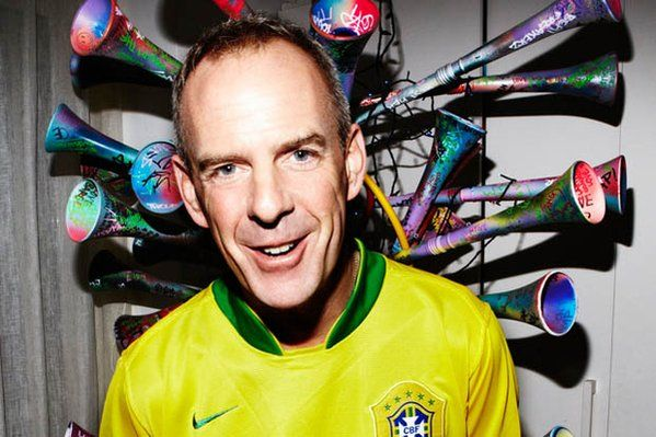 Fatboy Slim Plays Rave For Children and They Loved It  https://t.co/zuSnqHmdGq https://t.co/Bdwn1fGAJY