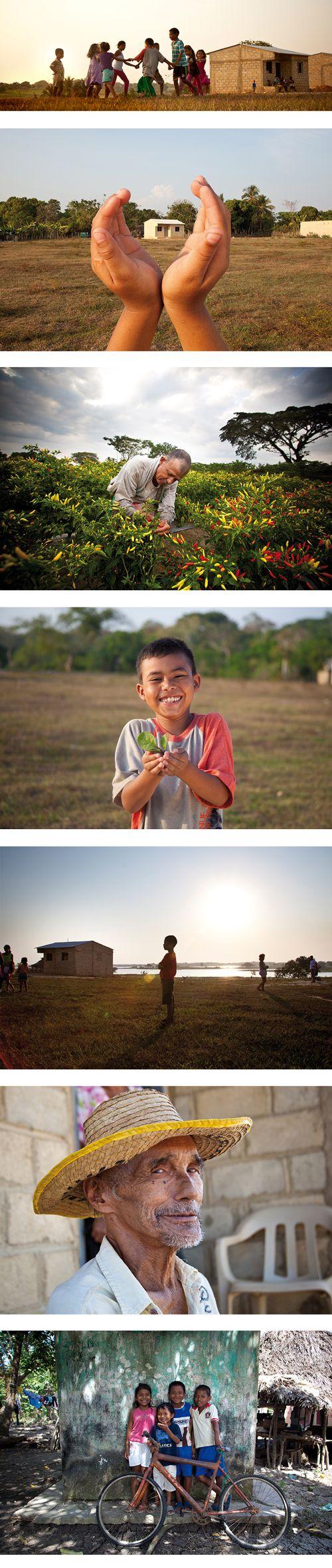 Ministerio de Agricultura  www.estudio201.com Fotografía documental: proyecto de vivienda