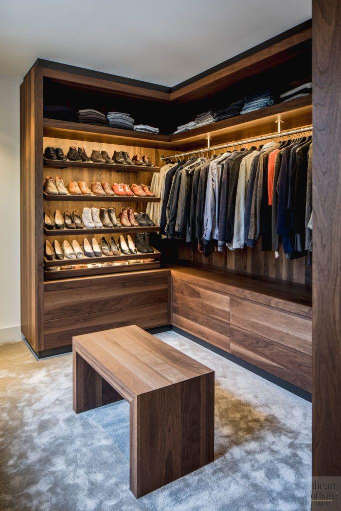 Metamorfose Wardrobe Closet Inloopkast Inloopkast