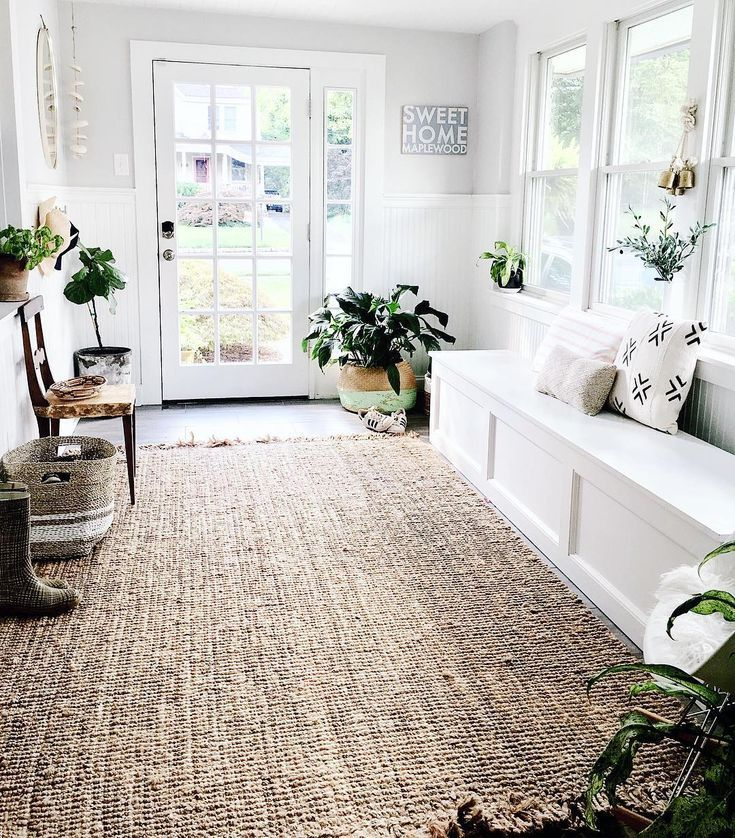 17 Durable Farmhouse Rugs Farmhouse Rugs Rugs In Living Room Farm House Living Room