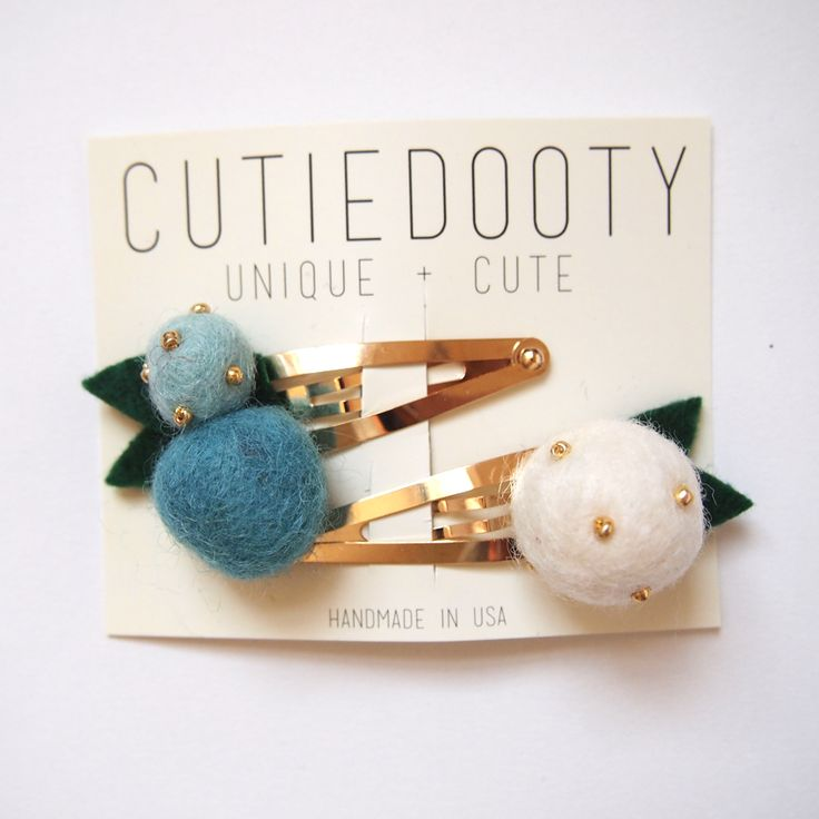 Royal Set / Cutie Dooty // Lil' Beans