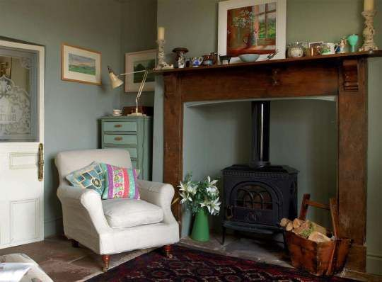 Farmhouse Interiors Welsh Interiors Country Interiors Cottage