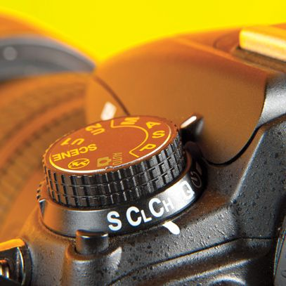 Nikon D7000: tips for getting the most from your Nikon DSLR