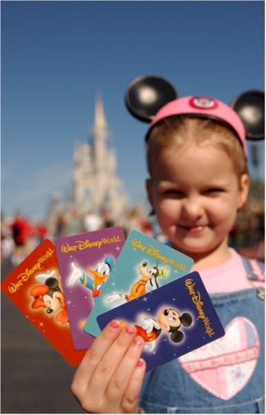 Just received four park hopper passes to the happiest place on Earth - Disney World!!! www.cooperativeforeducation.org/fiesta