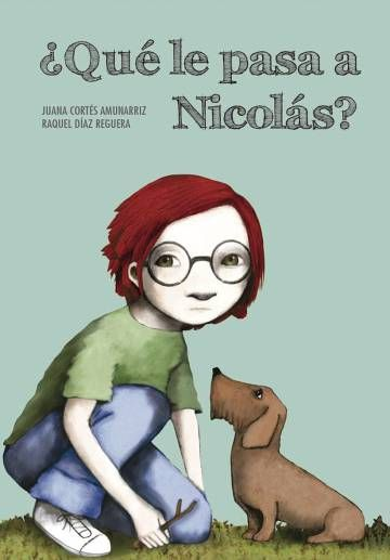 """""""¿Qué le pasa a Nicolas? Anti Bullying, Disney Characters, Fictional Characters, My Love, Reading, Books, Php, Montessori, Hate"""