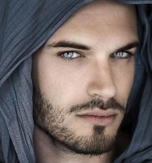 beautiful eyes # hot men # sexy guy