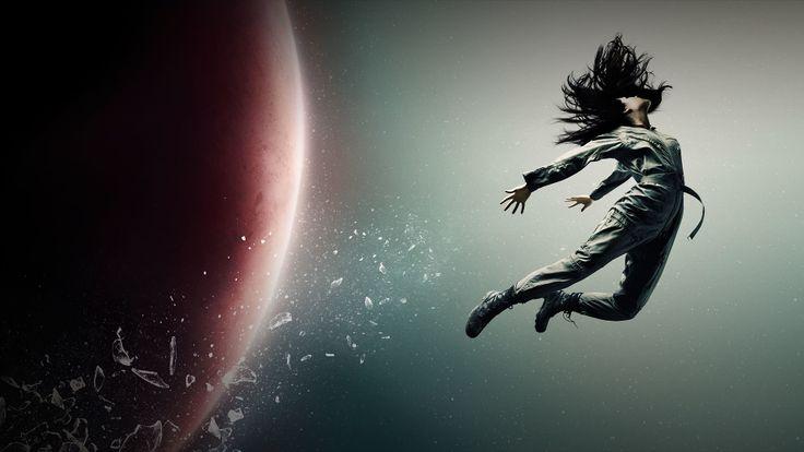 Bilderesultat for sci fi photography