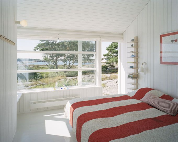 stromstad summer cottage weekend cabin
