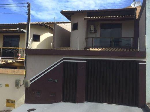 Casa com 3 Quartos para Venda ou Aluguel, 146 m² por R$ 360.000 Rua Chicó Mendes, 119 Granja dos Cavaleiros, Macaé, RJ, Foto 0