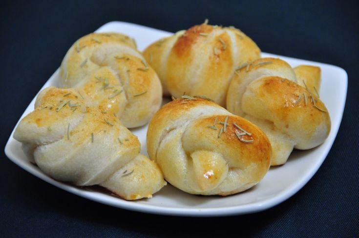 Garlic Knots (2)