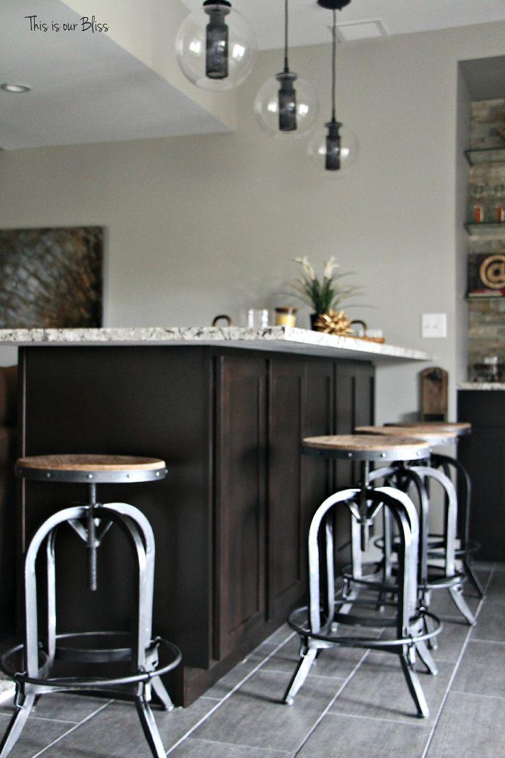 the best basement paint color and carpet choices rustic on basement bar paint colors id=26644