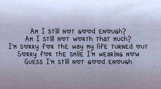 Good enough ~ Little Mix love this song